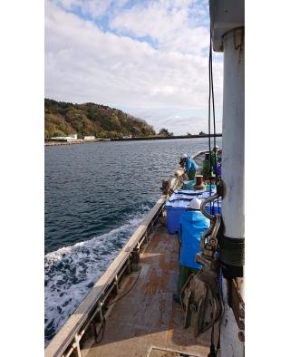 久々の漁 2020/4/24
